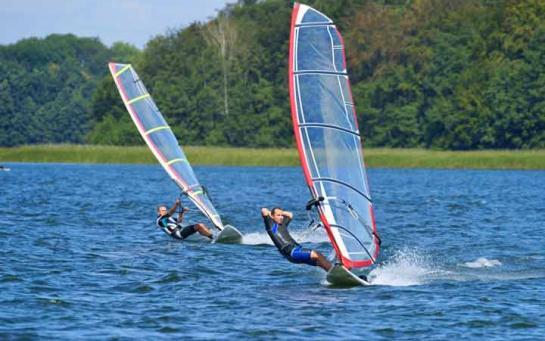 Windsurf Fiche Pratique Le Parisien