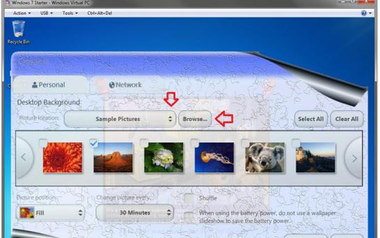 Windows 7 Starter Background Changer Logiciels Le Parisien